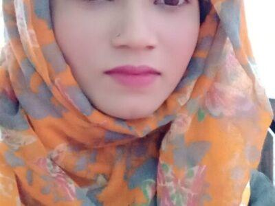 Bride seeking Groom from Lahore